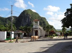 In Punta de la Sierra