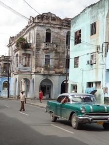 In den Strassen von Pinar del Rio