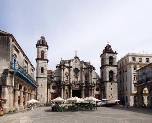 Die schönen Seiten von Havanna