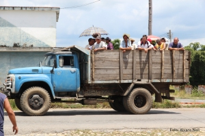 Öffentlicher Verkehr auf Kuba
