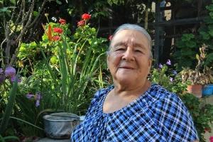 Doña Pepita