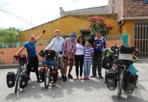 Lia und die Reinaldo-Family inkl. Micky