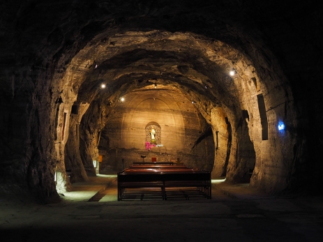 Die Rosenkranz-Kapelle