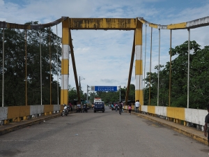 Bienvenidos en Ecuador!