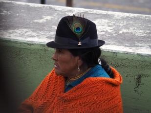 Der Sonntags-Hut