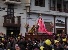 Die Virgen de Alta Gracia