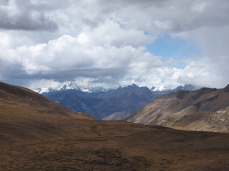 Adios Cordillera Huayhuash!
