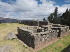Das Haus des Inka