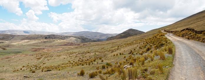 In der Pampa