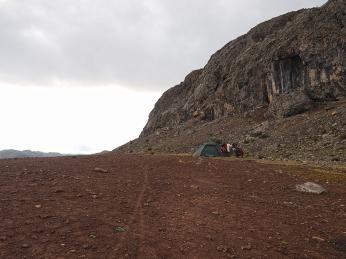 Mein Felsencamp
