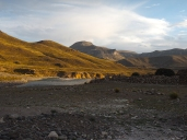 Am Rio Colca