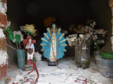 Die Virgen de Lujan