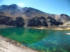 Eine wunderschöne Laguna