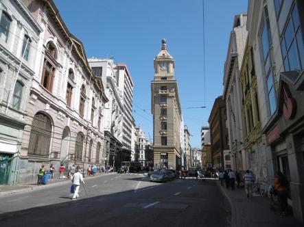Das Edificio Turri
