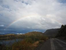Regenbogen Nr. 1