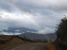 Regenbogen Nr. 2