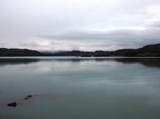 Der Lago Pehoé