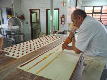 Factura-Produktion