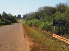 Willkommen in Misiones, dem Reich der Hügel