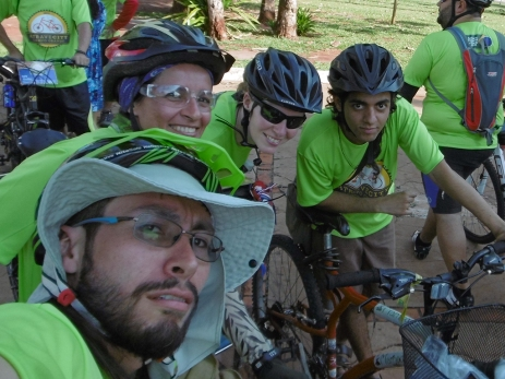Am Start der Atravecitiy