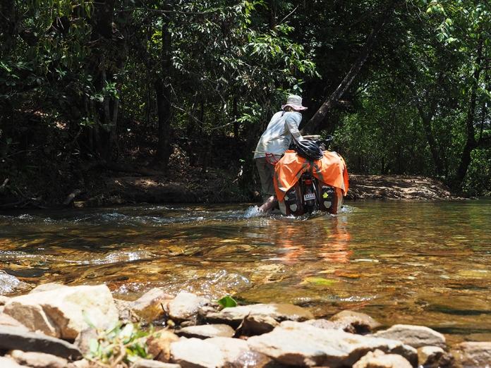 Inklusive Flussabenteuer