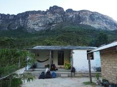 Die Casa do Andre