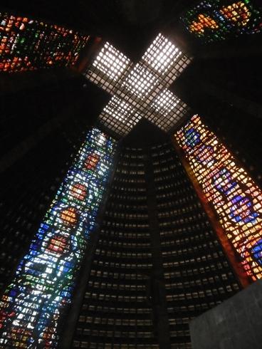 Im Innern der Catedral