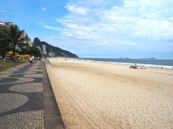 Die Praia Joatinga
