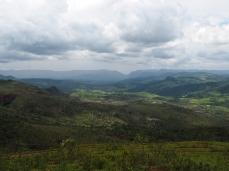 Blick in die Serra do Cipo