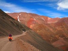 Argentinien oder Mars?