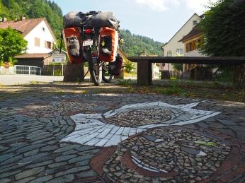 Der Belchengeist begleitet mich in den Schwarzwald